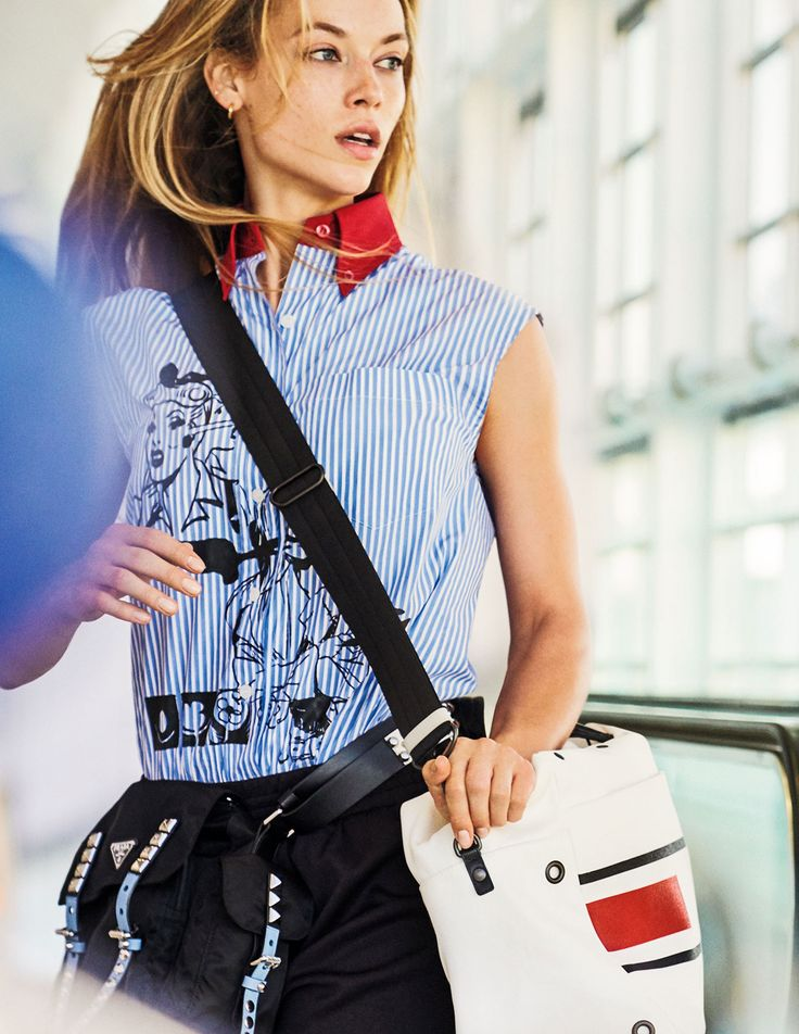 Shop Chic Airport Clothing That's Cleared for Takeoff