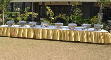 Aamod Resorts offers Cindrella Farmhouse Wedding customised to your taste in Manesar near Gurgaon.