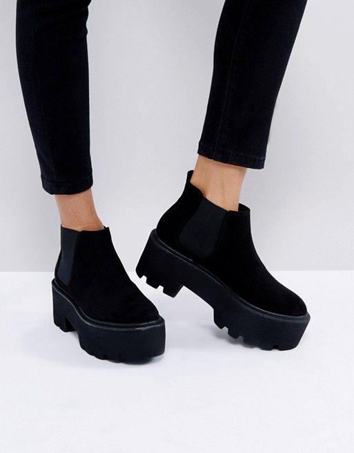 Chaussures - Bottes À La Cheville Frankie Morello U3K0C
