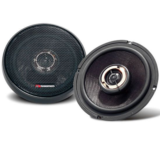 Nakamichi SP-XXX Car Audio(Speaker Unit)