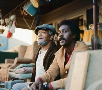 popular black tv sitcoms | Sandford and Son