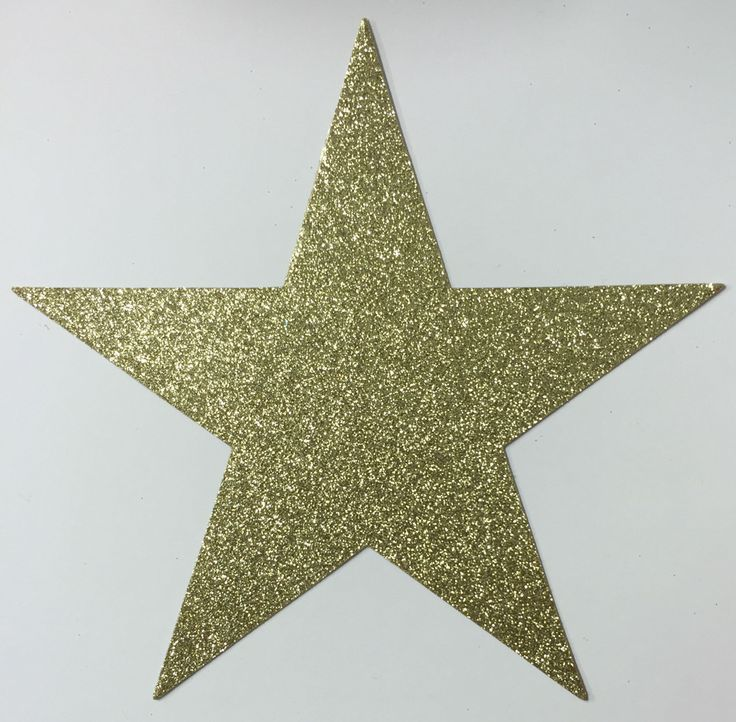 Giant Gold Glitter Star STICKERS - 7-3/4 Inch Size - 10 Pcs - Scrapbook Party Decor Art Craft Mixed Medial Collage Military Holiday Birthday by AlteredAttic on Etsy https://www.etsy.com/listing/290063745/giant-gold-glitter-star-stickers-7-34