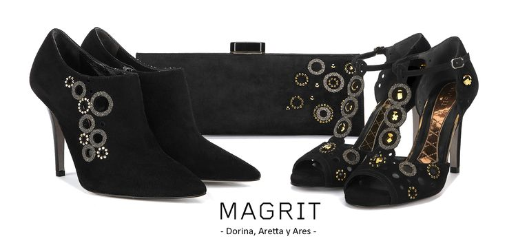 Magrit. ARES: ¿Dónde los usarías? ------------------------------------------------------------------------------- ARES: Where would you use it?
