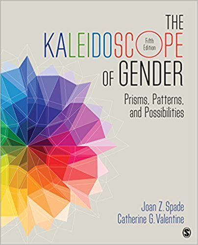 12 best human resources images on pinterest ebook pdf facts and test bank the kaleidoscope of gender prisms patterns and possibilities 5th edition by joan fandeluxe Gallery