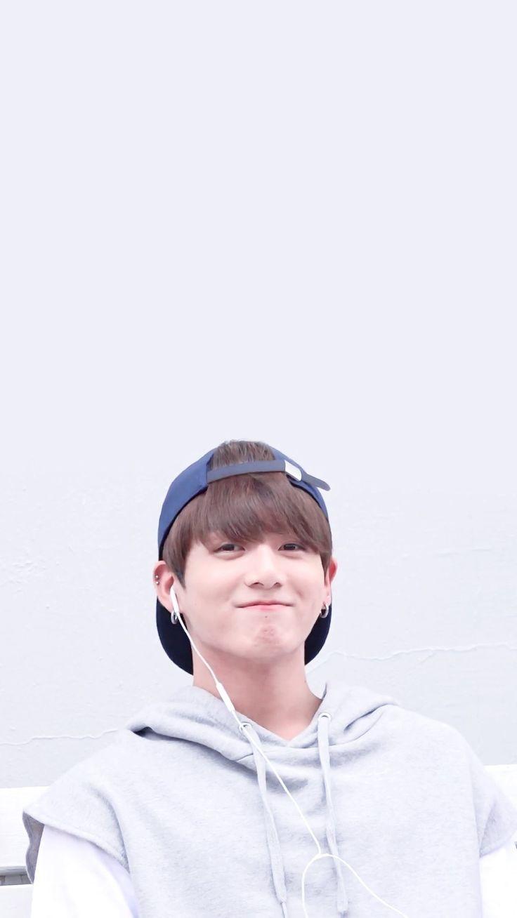 BTS JUNGKOOK || Adorable jk wallpaper♡
