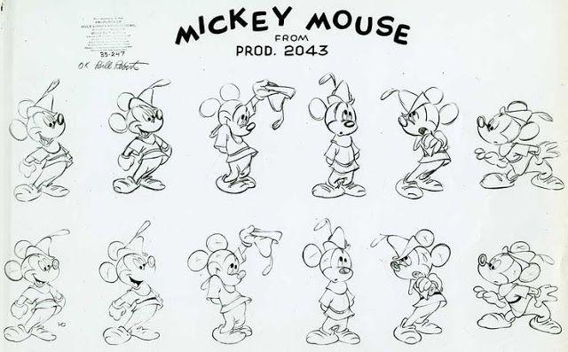 Ohel Studio - Blogspot: Desain Karakter yang baik dalam Animasi