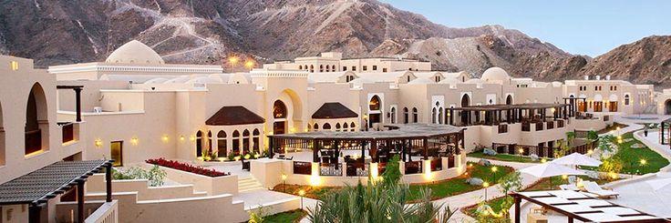 Iberotel Miramar Al Aqah Beach Resort, Fujairah, V.A.E. Fujairah günstig buchen » Angebote Iberotel Miramar Al Aqah Beach Resort – TUI.com