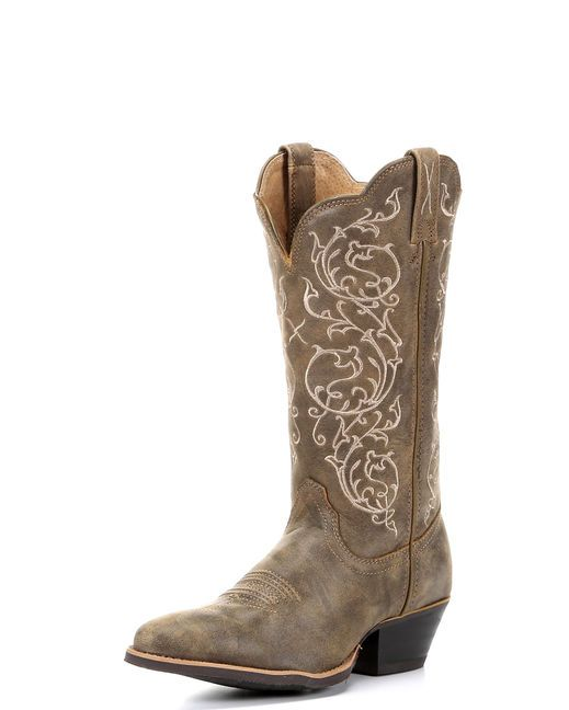 Twisted X Boots Women's Western R Toe Cowgirl Boots - Bomber  http://www.countryoutfitter.com/products/16547-womens-western-r-toe-bomber-bomber