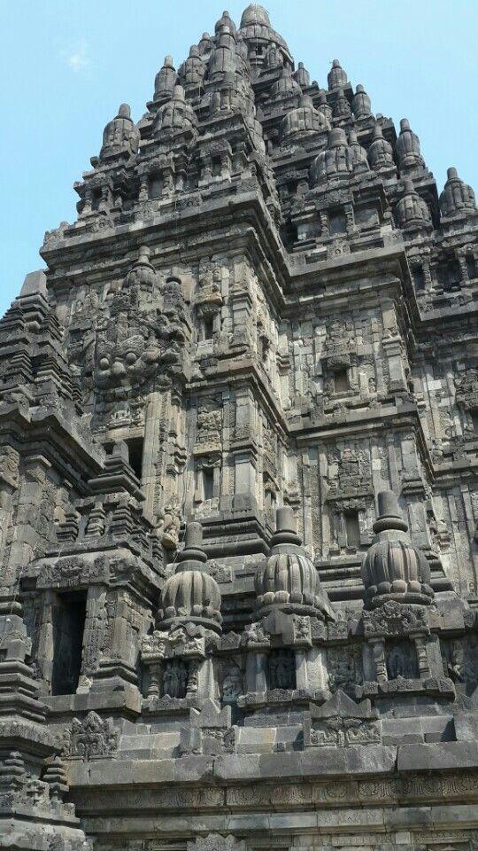 Borobudur Temple, Jogjakarta