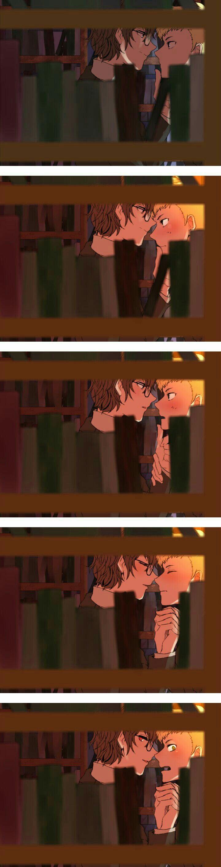 Persona 5 || Akira Kurusu, Ryuji Sakamoto