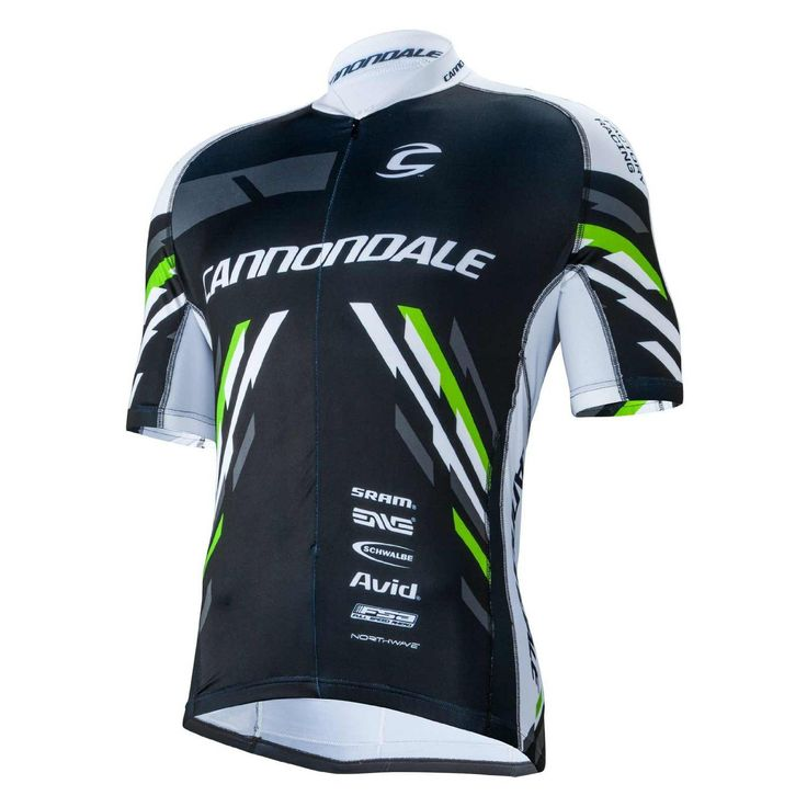 Cannondale Team Maillot Chaqueta Cycling T-Shirt Consíguelo