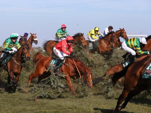 Grand National 2016: day one as it happened! #GrandNational...: Grand National 2016: day one as it happened! #GrandNational… #GrandNational