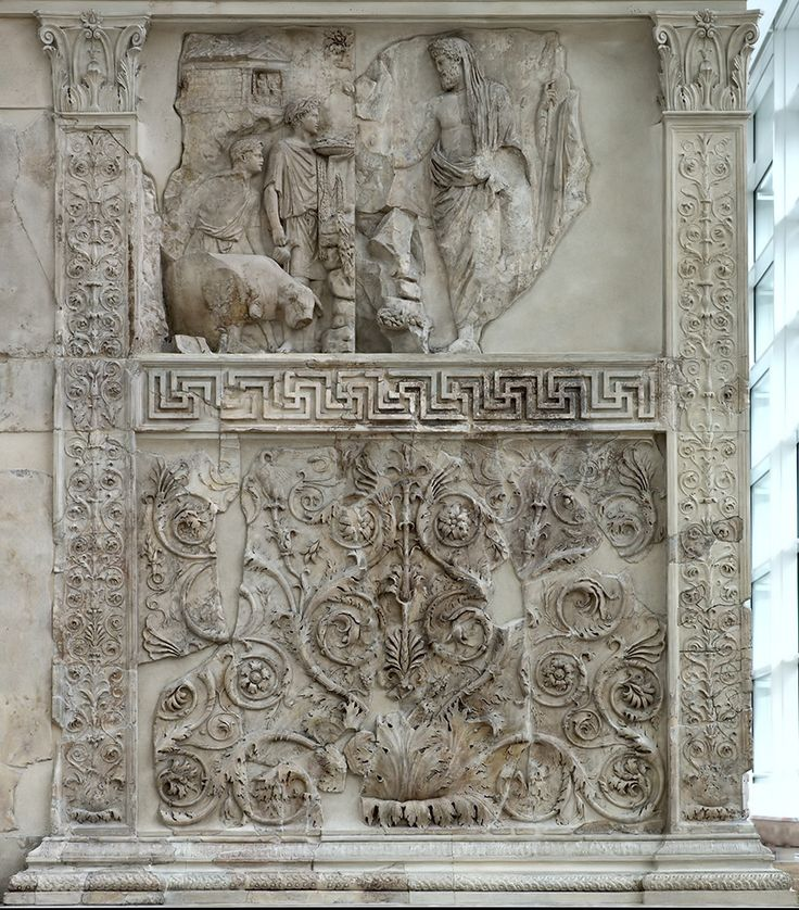 57 best Ara Pacis images on Pinterest | Ancient rome ...