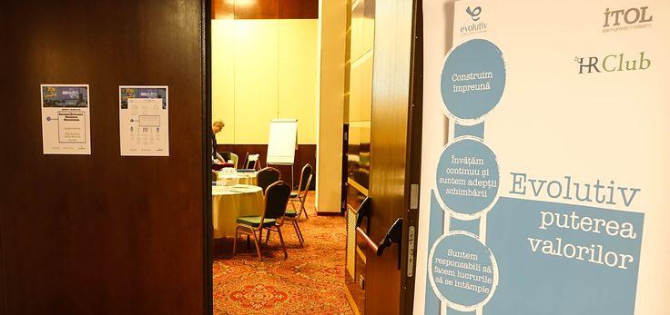 #Conference #SummIT #EvolutivConsultants