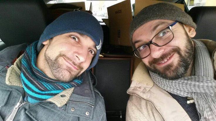 #direzione #roma # fratelli