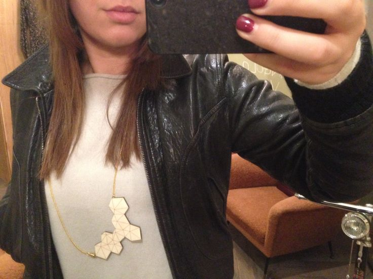Mr. Nico necklace