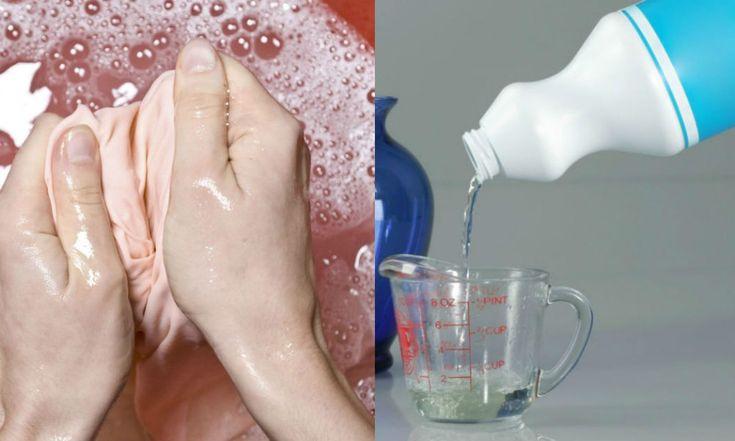 Nous avons tous de l'eau de javel dans la maison, liquide constitué par l'hypochlorite de sodium en solution aqueuse. Ce produit est utilisé d'habitude comme décolorant et désinfectant : u