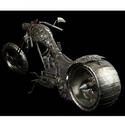 """""""Motorrad"""""""
