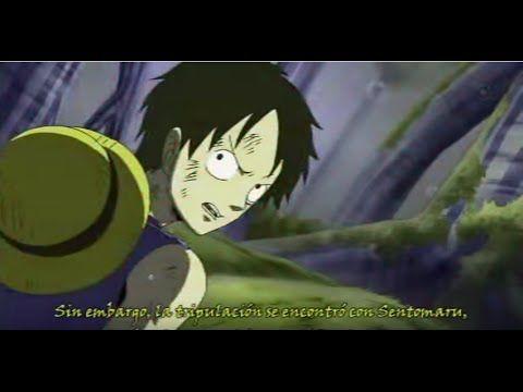 One Piece - One Piece 408 Español Latino - One Piece Channel - Anime HD ...