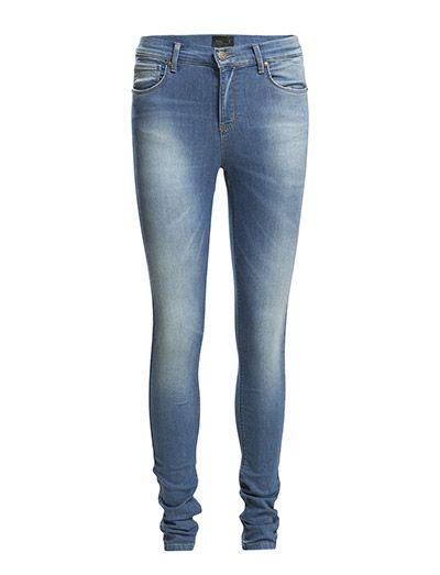 SAND Super Stretch W - Maja Jeans
