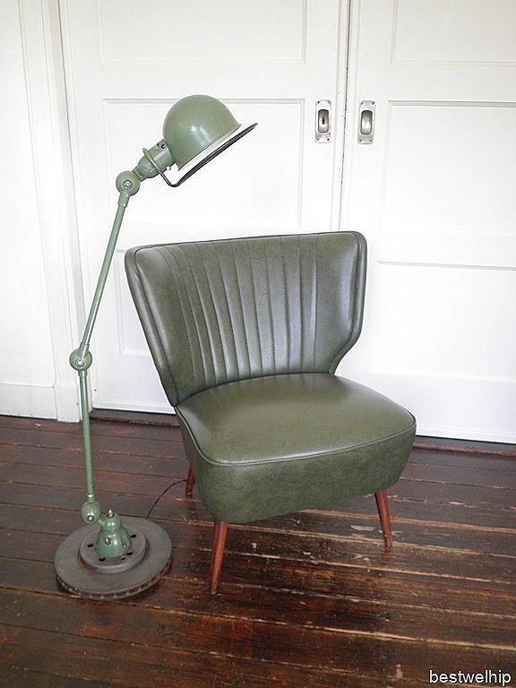 cocktail chair Artifort