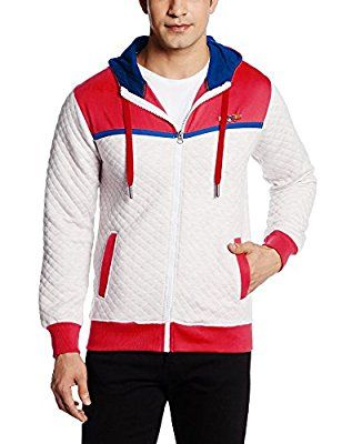 Fort Collins Men's Cotton Sweatshirt of 1295 at just 777 Rs only ~ Trickloot -Tricks,Loot Offers,Free Recharge ,Refer Earn Apps, coupon , hacking, script, freebie.