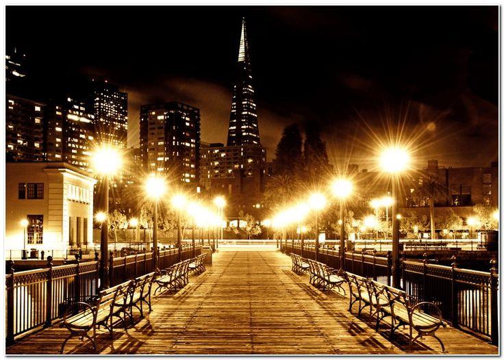 Фотообои города, фотообои страны
