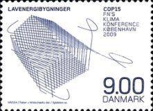 [Copenhagen Clima Conference 2009, type ANA]
