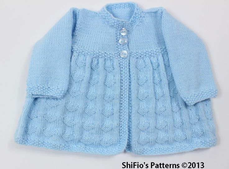 Free Double Knitting Patterns For Toddlers Cardigans Drive