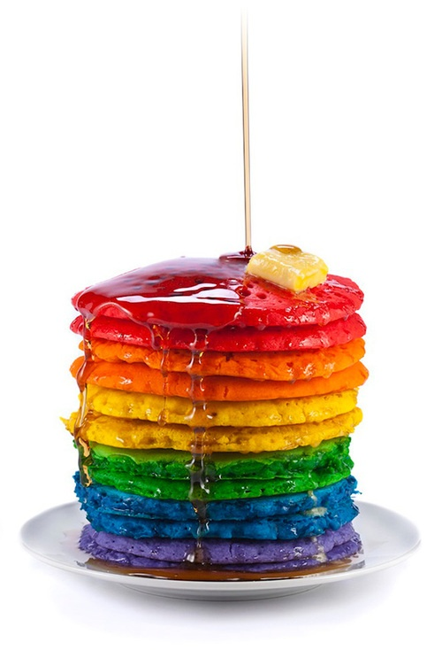 This must be what Nyan Cat eats for breakfast.