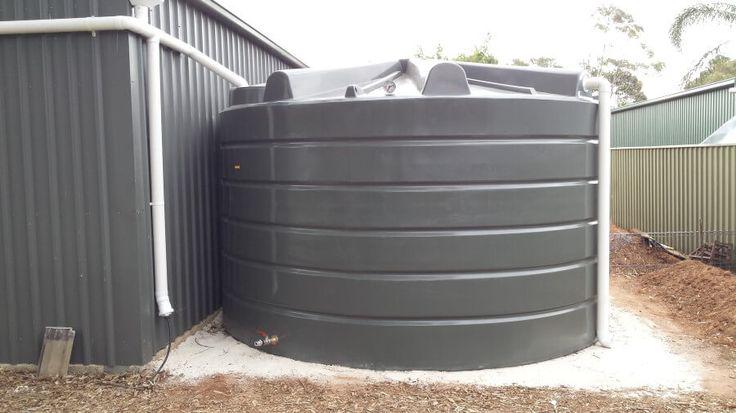 Taylor Made Tanks is professional design, installation and supplier of poly tanks in Adelaide.