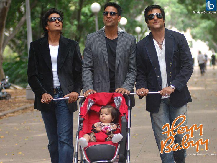 Heyy Babyy Bollywood Baby Strollers Hollywood