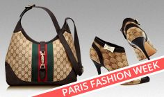 Win a Gucci bag and shoes