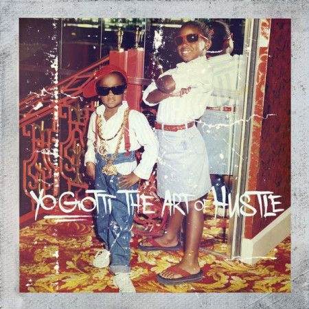 Yo Gotti – The Art Of Hustle (Artwork & Tracklist)