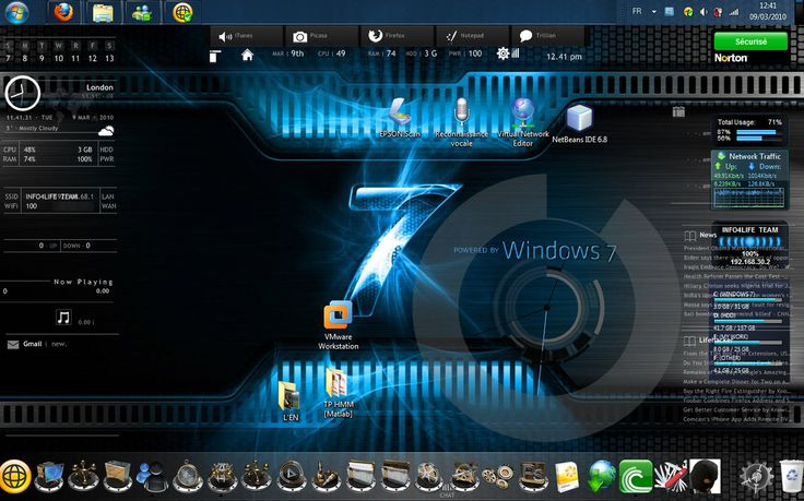 Clownfish Aquarium Live Wallpaper  Download 1280×720 Windows 7 Live Wallpapers (40 Wallpapers)   Adorable Wallpapers
