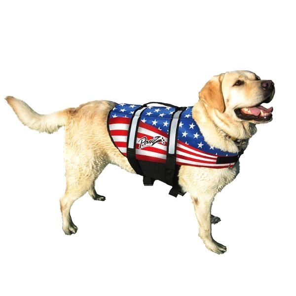 American Flag  Doggy Life Jacket       Deal of the day >>>   http://amzn.to/2c5cMuL