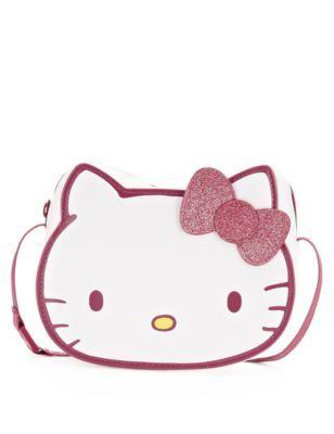 Hello Kitty crossbody-tas