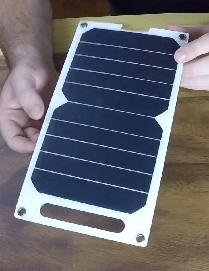 Best Solar Charger For Backpacking 2018 Solar Charger Solar Backpacking
