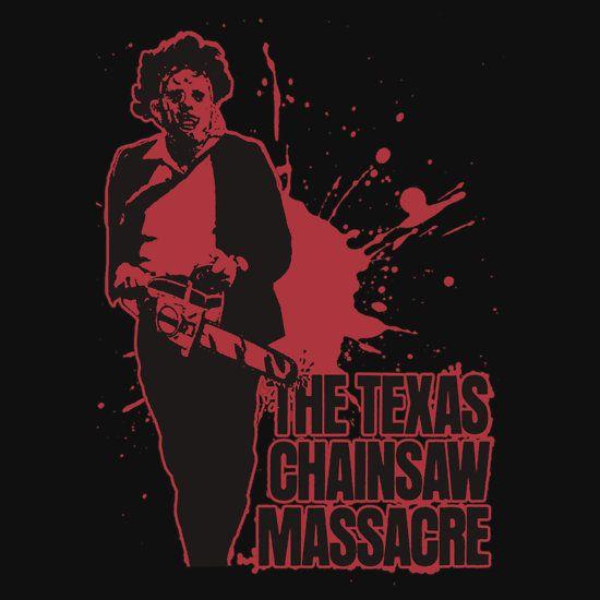 The Texas Chainsaw Massacre (Transparent) Colour