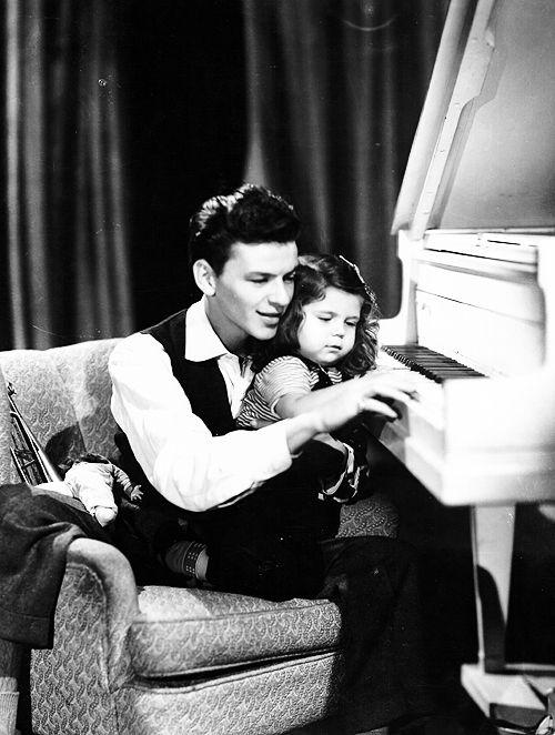 Frank  amp  Nancy Sinatra