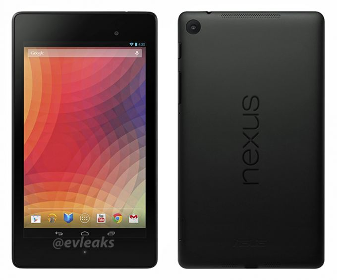 Nexus 7 part two