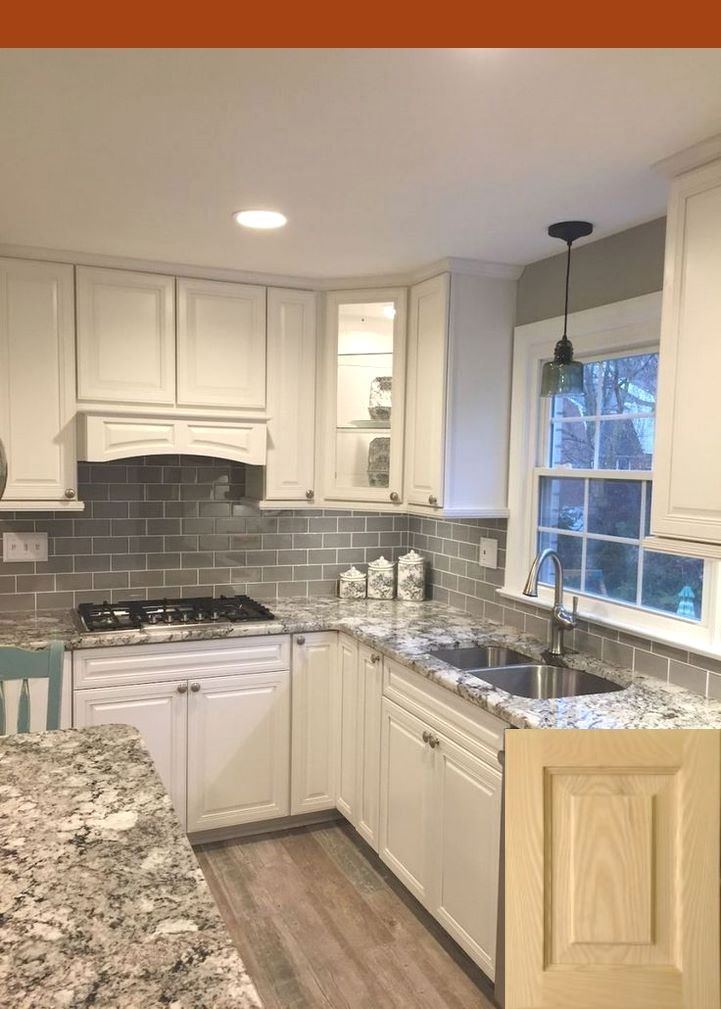 Modern Rustic Kitchen Cabinet Hardware Cabinets In 2019