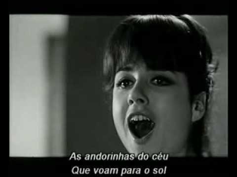Gigliola Cinquetti   Dio, Come Ti Amo   1966.wmv.. traduçao