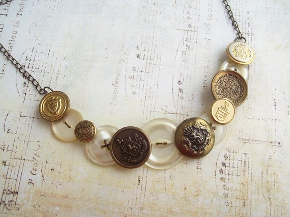189 best images about repurposed vintage jewelry on for Repurposed vintage jewelry designers