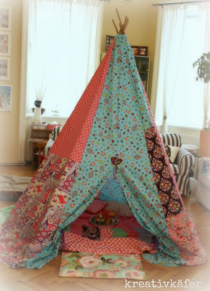 49 best images about zelt tipi n hen on pinterest play tents blanket forts and cat tent. Black Bedroom Furniture Sets. Home Design Ideas
