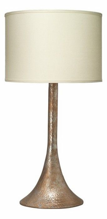 Hammered Metal Table Lamp Unique Home Decoraccessories Onlinehome Furnishings