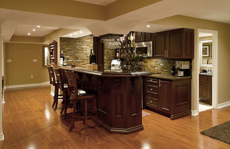 basement sports bar pictures   You dream it, we can build a basement bar that will be the envy of all ...