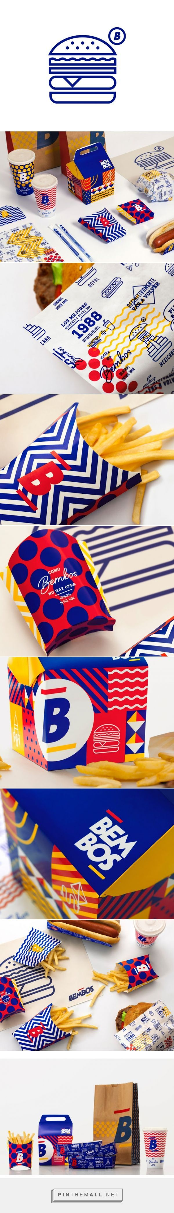 Bembos. http://www.arcreactions.com More