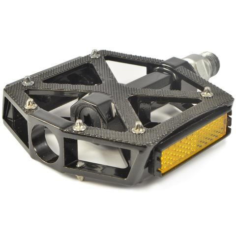 PD-603S Sealed Bearing Alloy Platform Pedals