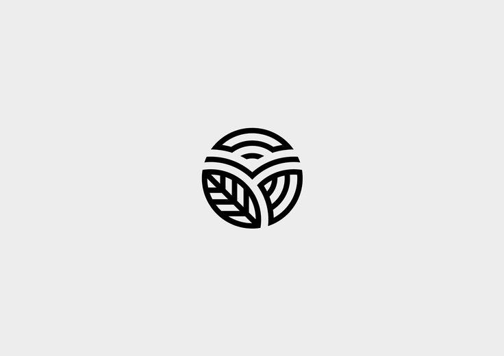 Logos & Pictograms on Behance